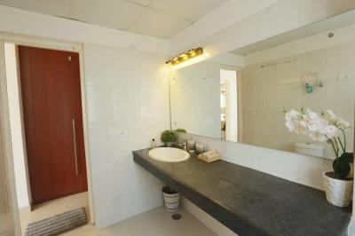 Gallery Cover Image of 300 Sq.ft 1 RK Apartment for rent in Mapsko Casa Bella, Sector 82 for 14000