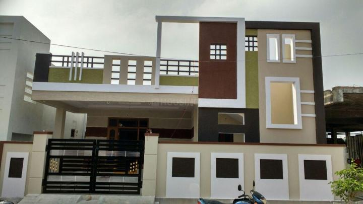 Project Image of 0 - 1350.0 Sq.ft 2 BHK Villa for buy in Chandrakanth Rose Gardens
