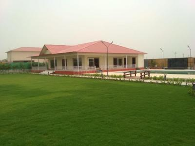 Gallery Cover Image of 9072 Sq.ft Residential Plot for buy in Dkrrish Green Beauty Farms, Nagli Sabapur for 4300000
