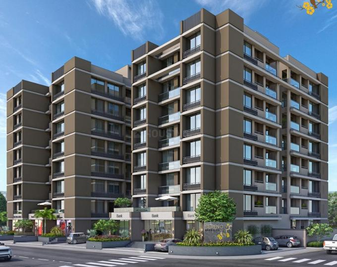 Project Image of 0 - 1540.0 Sq.ft 3 BHK Apartment for buy in Sereno Sparkles
