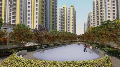 Gallery Cover Image of 1938 Sq.ft 3 BHK Apartment for rent in Eden Park, Siruseri for 20000