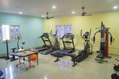 Gallery Cover Image of 865 Sq.ft 2 BHK Apartment for rent in Pragnya Bridge County Apartments, Diwancheruvu for 7500