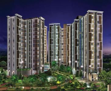 Gallery Cover Image of 1460 Sq.ft 3 BHK Apartment for buy in Oswal Orchard County, Belghoria for 6500000