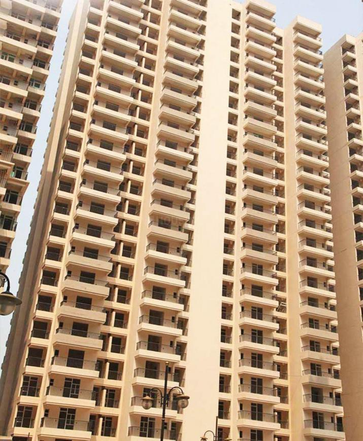 Gaur City2 16th Avenue In Sector 16C Greater Noida West