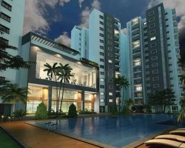 Project Image of 705 - 1980 Sq.ft 1 BHK Apartment for buy in Puravankara Purva Seasons