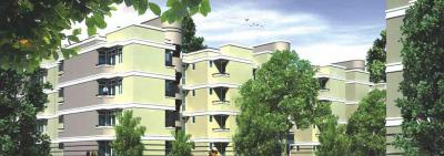 Project Image of 700 - 715 Sq.ft 2 BHK Apartment for buy in Unitech Unihomes