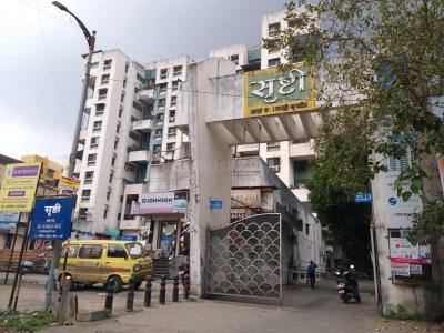 Project Image of 831.0 - 839.0 Sq.ft 2 BHK Apartment for buy in Saarrthi Srushti