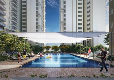 Project Image of 1609 - 3117 Sq.ft 2 BHK Apartment for buy in Amore