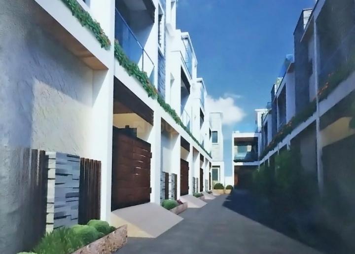 Project Image of 1154.0 - 1290.0 Sq.ft 2 BHK Villa for buy in Vinoth Arunachaleshwarar Nagar
