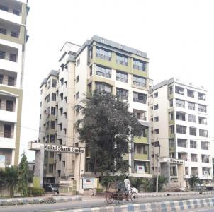 Gallery Cover Image of 1000 Sq.ft 3 BHK Apartment for rent in Rajarhat for 60000