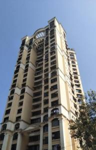 Gallery Cover Pic of Cosmic Basera Apartments