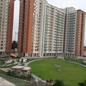 Gallery Cover Image of 1525 Sq.ft 3 BHK Apartment for buy in Ideal Grand, Shibpur for 8387500