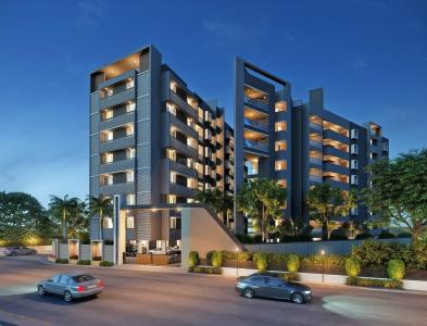 Project Image of 1260 - 1740 Sq.ft 2 BHK Apartment for buy in Calica 3rd Eye Blessing