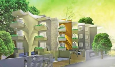 Project Image of 1162 - 1745 Sq.ft 2 BHK Apartment for buy in Kay Arr And Co Providence