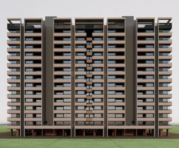 Project Image of 860.36 - 967.24 Sq.ft 3 BHK Apartment for buy in Anavya Parmeshwar