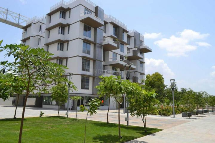 Project Image of 1136.0 - 1371.0 Sq.ft 3 BHK Apartment for buy in Sangath Terraces