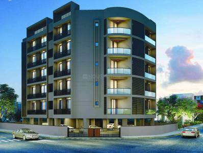 Gallery Cover Image of 1485 Sq.ft 3 BHK Apartment for buy in Gandhi Yashodhar Residency, Sabarmati for 8600000