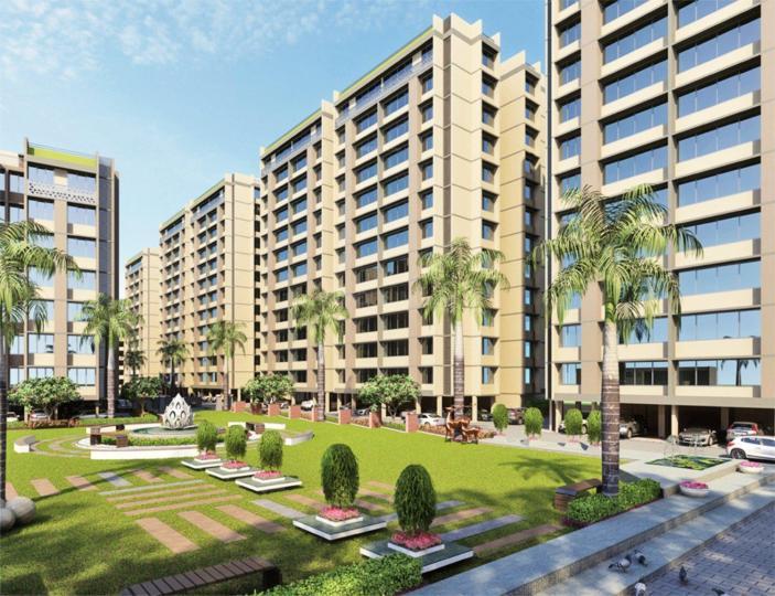 Project Image of 550 - 900 Sq.ft Studio Studio Apartment for buy in Devnandan Sankalp City