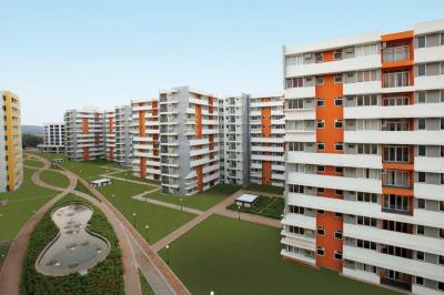 Gallery Cover Image of 1772 Sq.ft 3 BHK Apartment for rent in Metropolis, Maraimalai Nagar for 35000