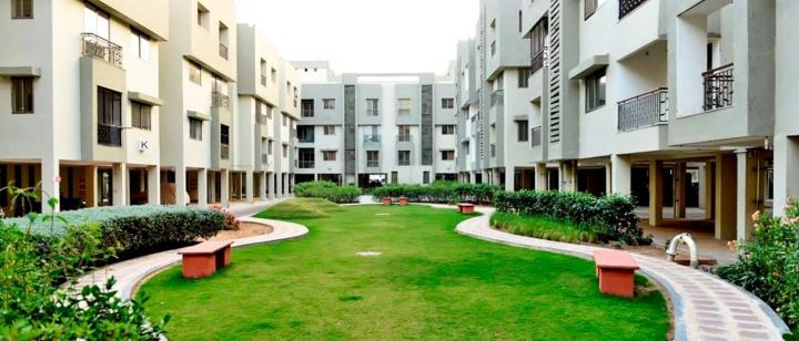 Project Image of 1071 - 2205 Sq.ft 2 BHK Apartment for buy in Parshwanath Metro City