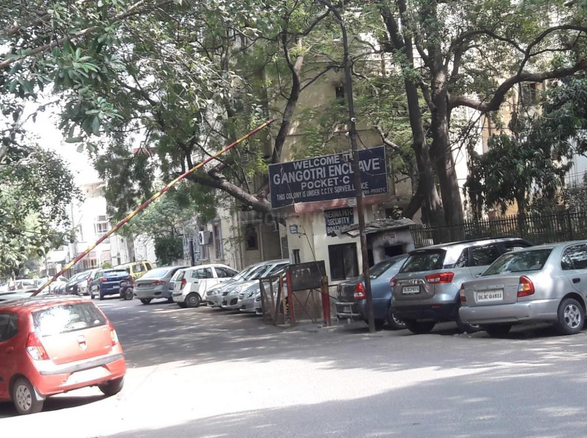 Project Image of 0 - 1600 Sq.ft 4 BHK Apartment for buy in Swaraj Gangotri Pocket C