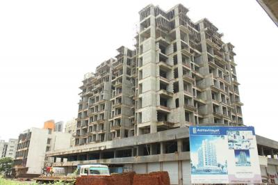 Project Image of 217.97 - 377.6 Sq.ft 1 RK Apartment for buy in Ashtavinayak Heights
