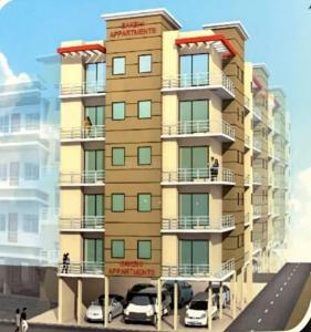 Project Images Image of Mannat Residency in Paschim Vihar