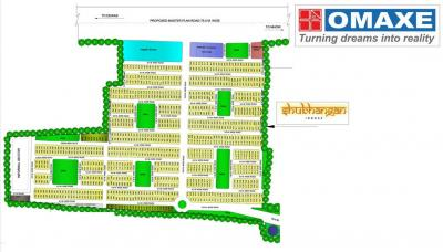 Project Image of 800 - 1130 Sq.ft Residential Plot Plot for buy in Omaxe Shubhangan