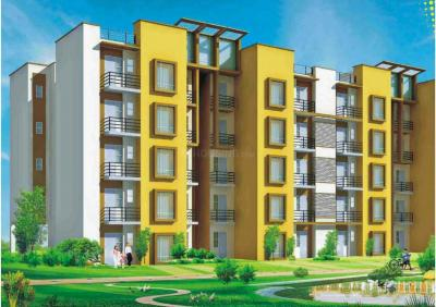 Project Image of 940 - 1859 Sq.ft 2 BHK Apartment for buy in Sare Royal Greens