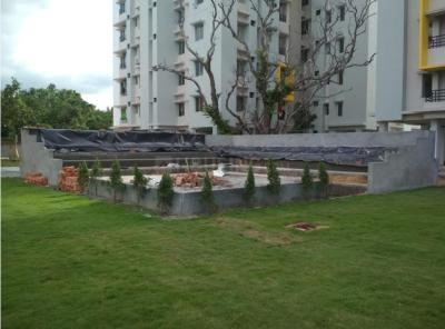 Gallery Cover Image of 930 Sq.ft 3 BHK Apartment for buy in Signum Parkwoods Estate, Mankundu for 2588135