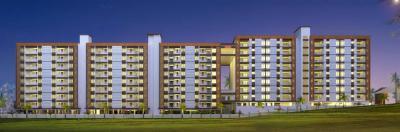 किशोर वाटिका में खरीदने के लिए 376.09 - 517.85 Sq.ft 1 BHK अपार्टमेंट प्रोजेक्ट  की तस्वीर