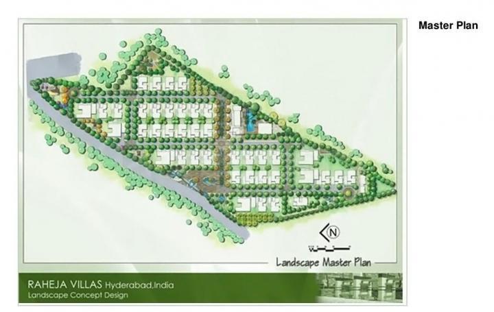 Project Image of 0 - 4978 Sq.ft 4 BHK Villa for buy in Advantage Raheja Villa Isla