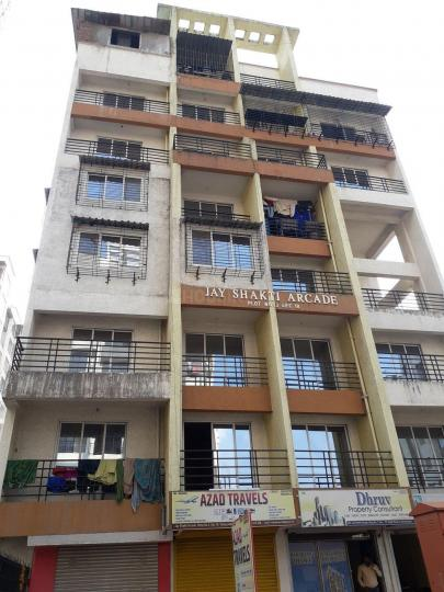 Project Image of 640.0 - 895.0 Sq.ft 1 BHK Apartment for buy in Jay Arcade