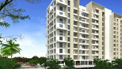 Project Image of 705.0 - 939.0 Sq.ft 1 BHK Apartment for buy in Alliance White Lily