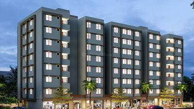 Project Image of 417.21 - 524.2 Sq.ft 1 BHK Apartment for buy in Shiv Ganesh Vatika