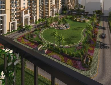 Project Image of 2000.0 - 2025.0 Sq.ft 3 BHK Apartment for buy in Emaar Palm Heights