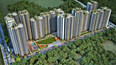 Project Image of 955.0 - 2285.0 Sq.ft 2 BHK Apartment for buy in Trident Embassy