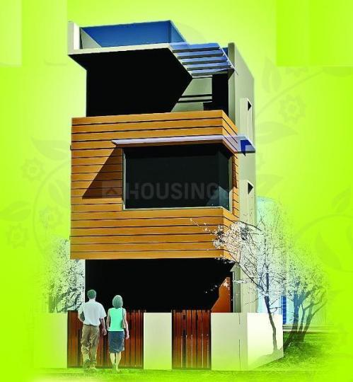 Project Image of 0 - 1331.0 Sq.ft 3 BHK Villa for buy in Magnum YR Enclave