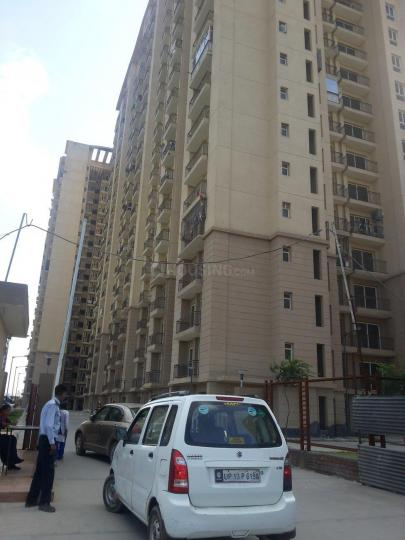 Project Image of 880.0 - 1100.0 Sq.ft 2 BHK Apartment for buy in Agarwal Aditya World City