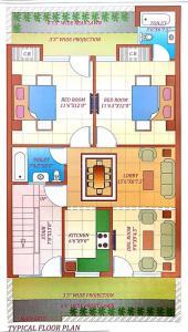 Hare Krishna Home 9