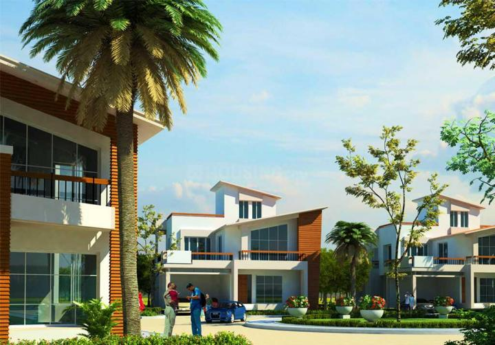 Project Image of 2483.0 - 3589.0 Sq.ft 3 BHK Villa for buy in Prestige Mayberry