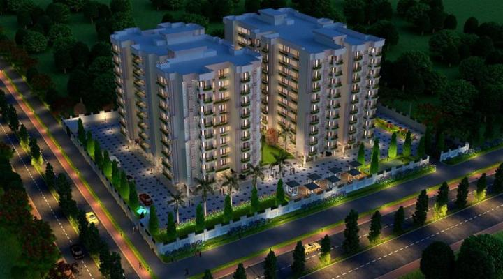 Project Image of 900 Sq.ft 2 BHK Independent House for buyin Civil Lines for 3500000