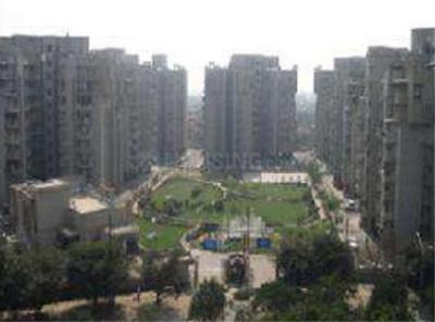 Gallery Cover Image of 2200 Sq.ft 3 BHK Apartment for rent in Kiran Residency, Sector 56 for 40000