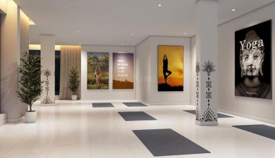 Gallery Cover Image of 466 Sq.ft 1 BHK Apartment for buy in Vinayak Golden Acres, Konnagar for 1249410