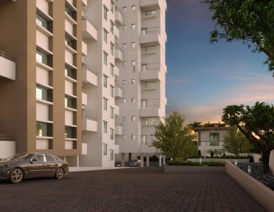 Project Image of 476.0 - 634.0 Sq.ft 1 BHK Apartment for buy in Hrutviin Unnati Avenue