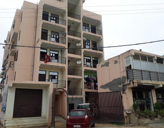 Project Image of 590.0 - 650.0 Sq.ft 1 BHK Independent Floor for buy in Shiv Homes 1