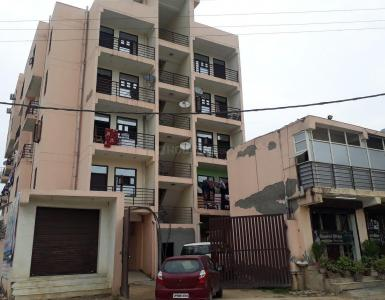 Project Image of 590 - 650 Sq.ft 1 BHK Independent Floor for buy in Shiv Homes 1
