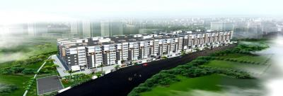 Project Image of 1340 - 2135 Sq.ft 2.5 BHK Apartment for buy in Sai Pragathi Sukha Vistas