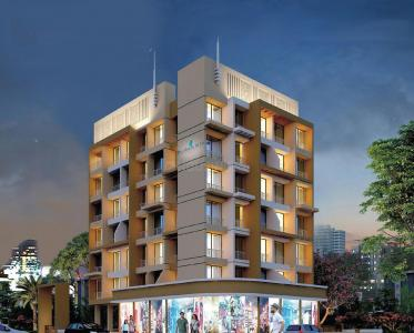 Project Image of 0 - 202 Sq.ft 1 BHK Apartment for buy in Pratham Sky Garden