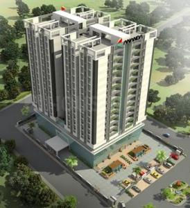 Project Image of 0 - 2250 Sq.ft 3 BHK Apartment for buy in Sanjivani Ananda